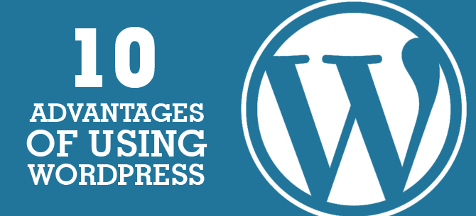 Using WordPress for Developing Business Website